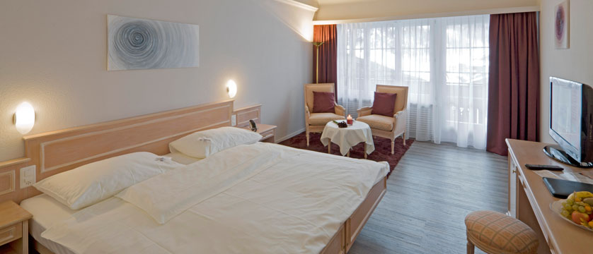 Hotel Schweizerhof Gourmet & Spa,Saas-Fee, Switzerland -  double room interior.jpg